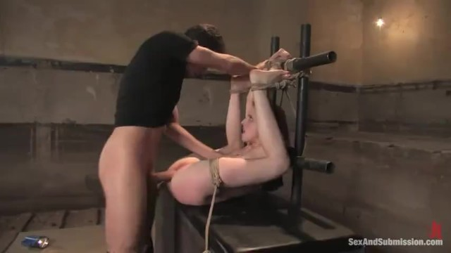 Megan murray sex and submission Megan Murray Tied Up And Fucked Xcavy Com
